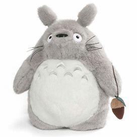 My Neighbor Totoro Plush Mini Backpack