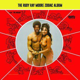 Rudy Ray Moore - Rudy Ray Moore Zodiac Album