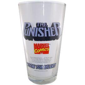 Punisher Shoot Glass