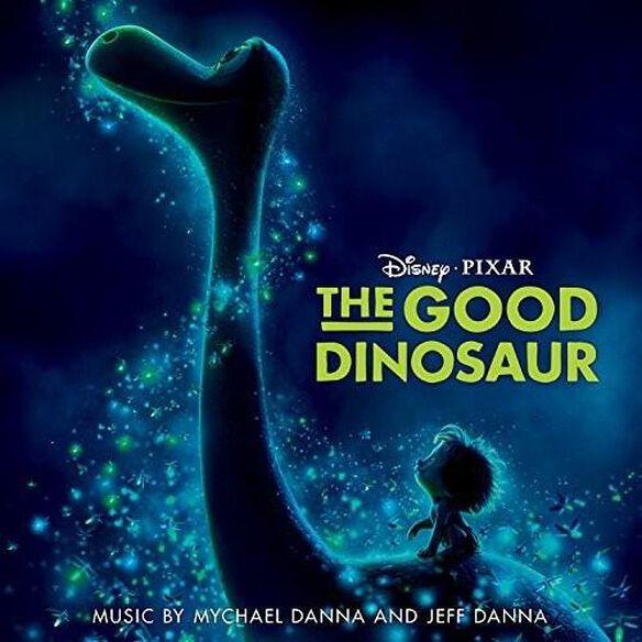 Good Dinosaur/ O.S.T. - Good Dinosaur / O.S.T.