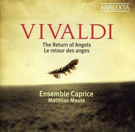 A. Vivaldi - Return of the Angels