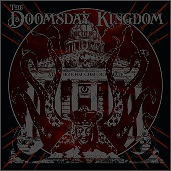 Doomsday Kingdom - Doomsday Kingdom