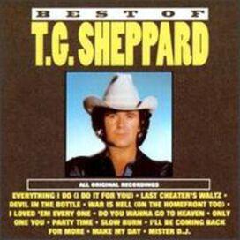 T.G. Sheppard - Best of T.G. Sheppard