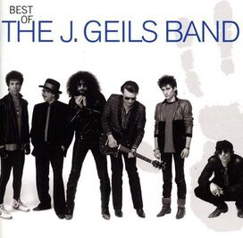 J. Geils Band - Best of the J Geils Band