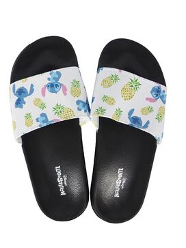 Lilo and Stitch Pineapple Pool Slides - Extra Large