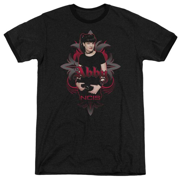 Ncis Abby Gothic Adult Heather Ringer