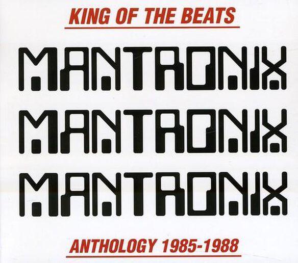 King Of The Beats: Anthology 1985 1988