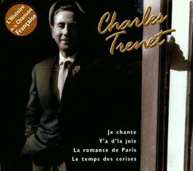 Charles Trenet - L'histoire de la Chanson Franc