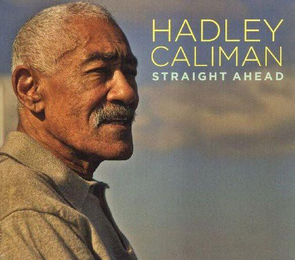 Hadley Caliman - Straight Ahead