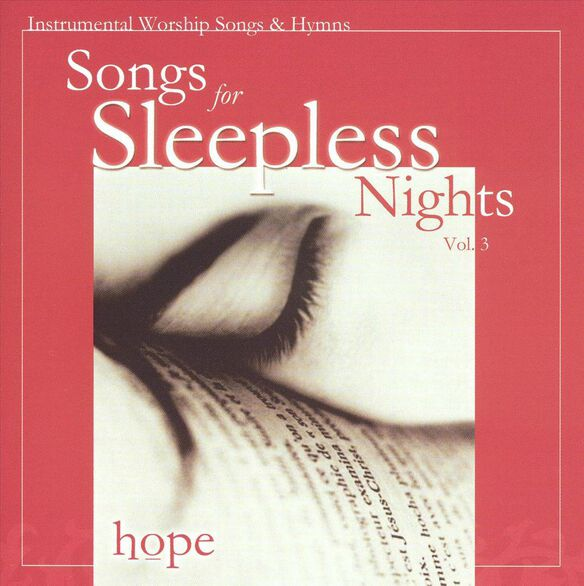 Sleepless Nights V2 Hope