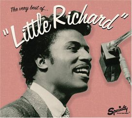 Little Richard - The Very Best Of... Little Richard