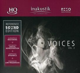 Various Artists - Great Voices, Vol. 2