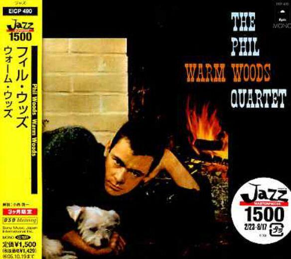 Phil Woods Quartet - Warm Woods