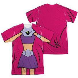 Teen Titans Go Starfire Suit FB Sublimated T-Shirt