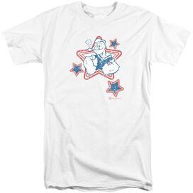 POPEYE STARS-S/S T-Shirt