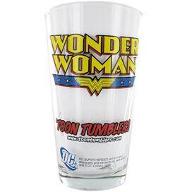 Wonder Woman Lasso Glass