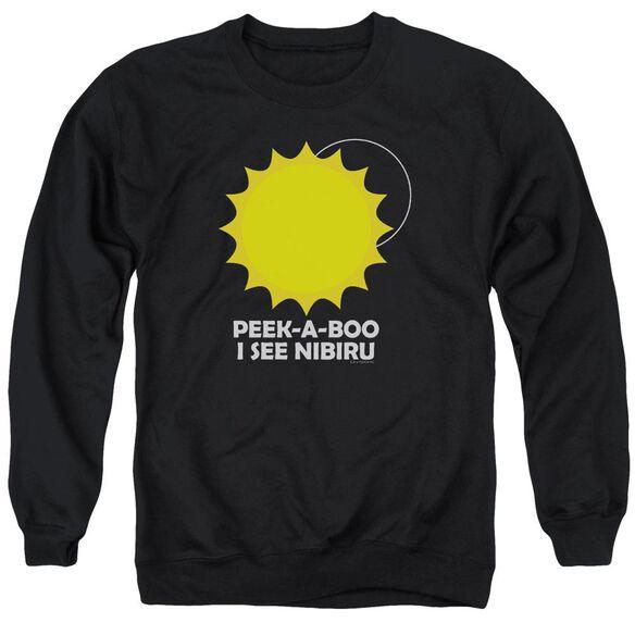 I See Nibiru Adult Crewneck Sweatshirt
