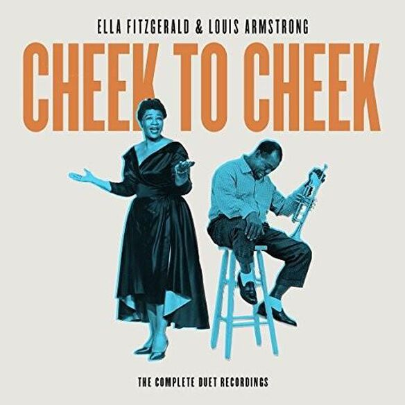 Cheek To Cheek: The Complete Duet Recordings (Box)