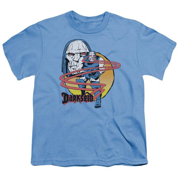 Dc Not Amused Short Sleeve Youth Carolina T-Shirt