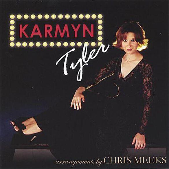 Karmyn Tyler