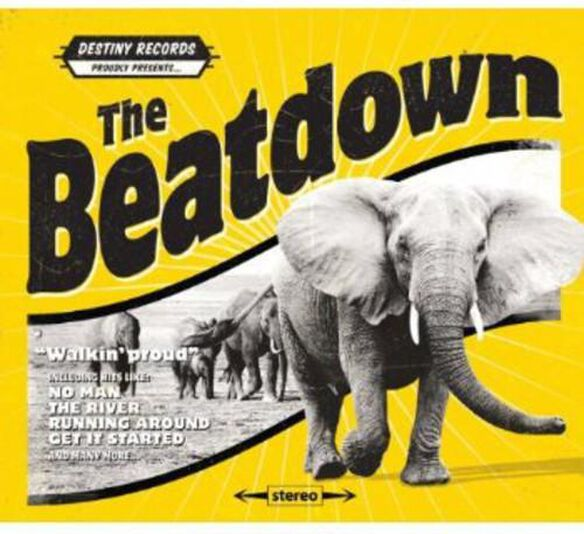 Beatdown - Walkin' Proud