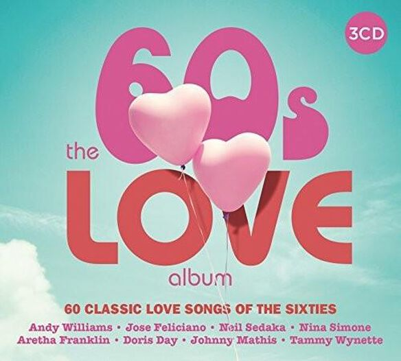60 S Love Album / Various (Uk)