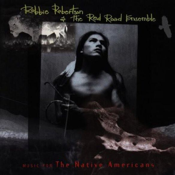 Music For Native Americans / O.S.T.