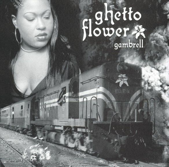 Ghetto Flower 0703