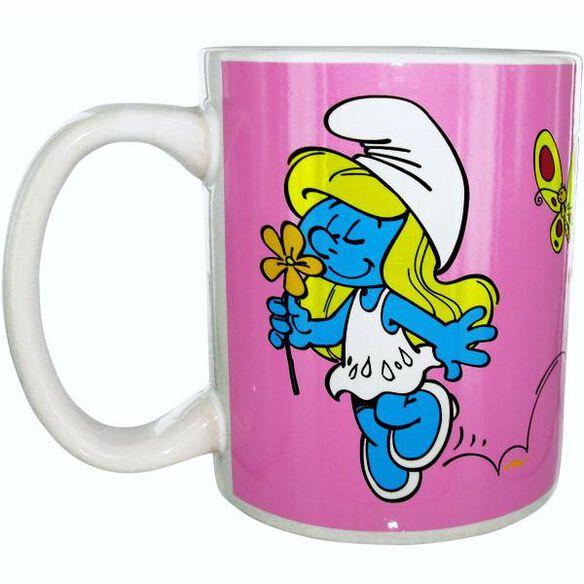 Smurfs Smurfette Mug