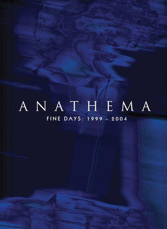 Anathema - Fine Days 1999-04