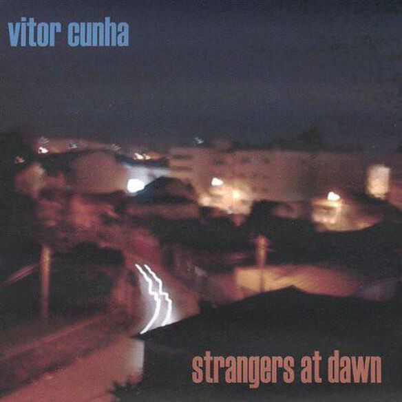 Strangers At Dawn