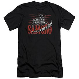 Sons Of Anarchy Acronym Short Sleeve Adult T-Shirt