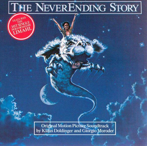Never Ending Story / O.S.T.