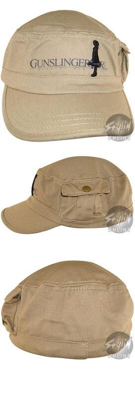 Gunslinger Girl Junior Hat