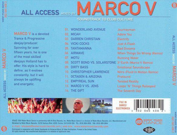 Guvernment:All Access 304
