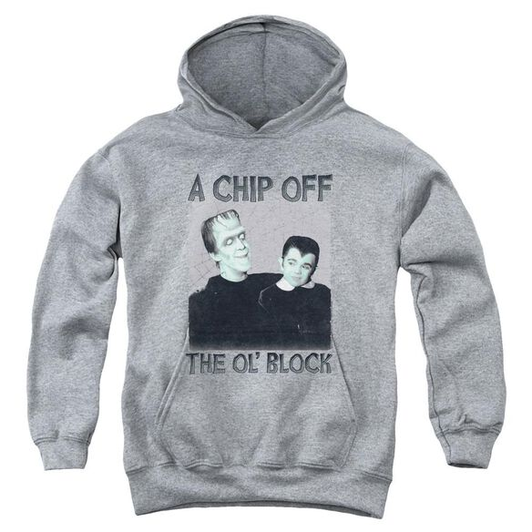 The Munsters Chip Youth Pull Over Hoodie