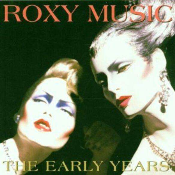 Roxy Music - Early Years