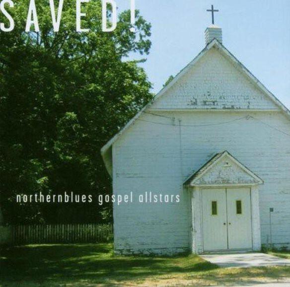 Northern Blues Gospel Allstars / Various