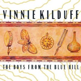 Vinnie Kilduff - Boy From the Blue Hill
