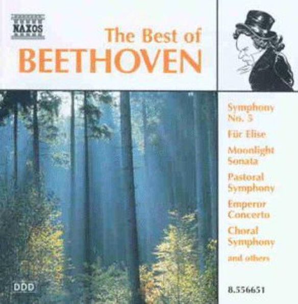 Royal Philharmonic Orchestra - Best of Beethoven
