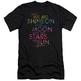 John Lennon All Shine On Hbo Short Sleeve Adult T-Shirt