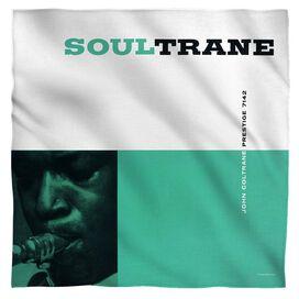 John Coltrane Soul Trane Bandana