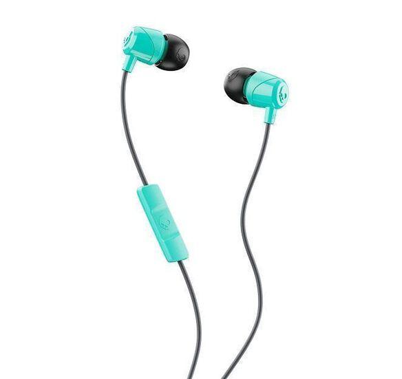 Skullcandy Jib In-Ear Earbuds with Mic [Miami/Black]