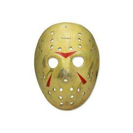 NECA Friday The 13th Prop Replica Jason Mask (Part 3)