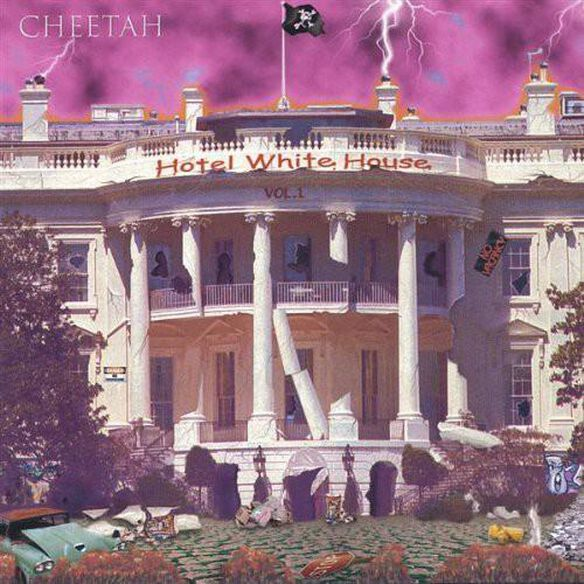 Hotel White House