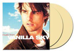 Various Artists - Music from Vanilla Sky [Exclusive 2LP Vanilla Yellow Vinyl]