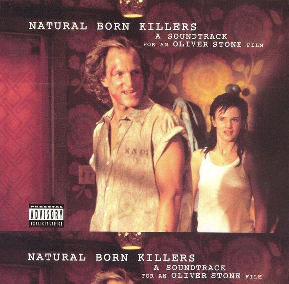 Natural Born Killers / O.S.T.