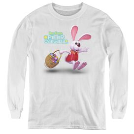 Here Comes Peter Cottontail Hop Around-youth Long