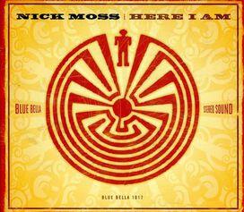 Nick Moss - Here I Am
