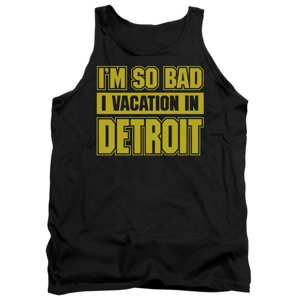 Vacation Wonderland Adult Tank